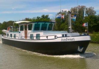 Luxe Motorboot 19.80, Motorjacht Luxe Motorboot 19.80 te koop bij White Whale Yachtbrokers - Willemstad