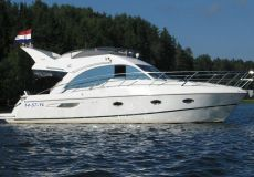 Galeon 390 Fly, Motor Yacht  for sale by White Whale Yachtbrokers
