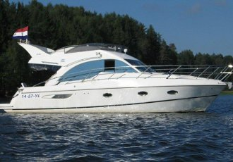 Galeon 390 Fly, Motorjacht Galeon 390 Fly te koop bij White Whale Yachtbrokers