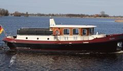 Aquanaut Vintage, Motor Yacht Aquanaut Vintage for sale by White Whale Yachtbrokers