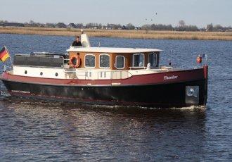 Aquanaut Vintage, Motorjacht Aquanaut Vintage te koop bij White Whale Yachtbrokers - Sneek