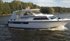 Marco 860 AK, Motor Yacht Marco 860 AK for sale by White Whale Yachtbrokers