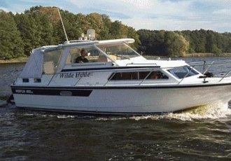 Marco 860 AK, Motorjacht Marco 860 AK te koop bij White Whale Yachtbrokers