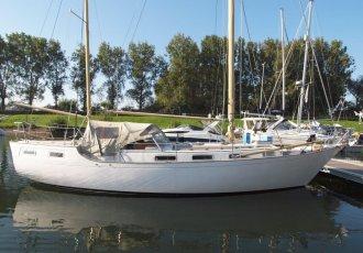 Trintella 3A, Zeiljacht Trintella 3A te koop bij White Whale Yachtbrokers
