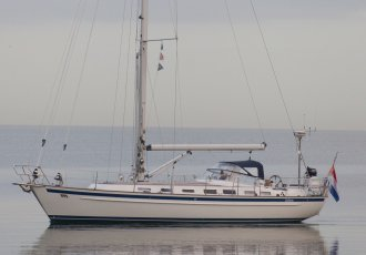 Malö ( Malo ) 47 Classic, Sailing Yacht Malö ( Malo ) 47 Classic for sale at White Whale Yachtbrokers