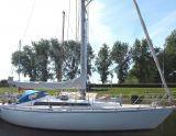 Hallig 35C Hefkiel, Segelyacht Hallig 35C Hefkiel Zu verkaufen durch White Whale Yachtbrokers