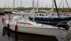 Dehler 34 (Optima 106), Sailing Yacht Dehler 34 (Optima 106) for sale by White Whale Yachtbrokers