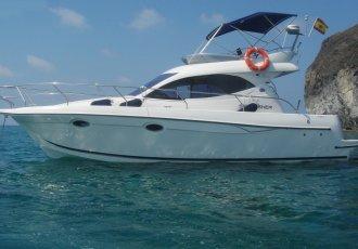 Starfisher 34 Cruiser, Motorjacht Starfisher 34 Cruiser te koop bij White Whale Yachtbrokers