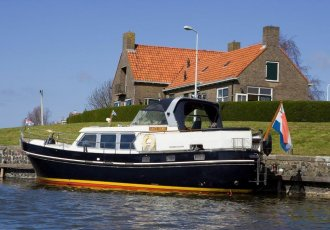 Noorderkotter 14.20, Motor Yacht Noorderkotter 14.20 for sale at White Whale Yachtbrokers