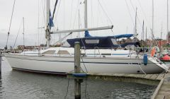 Bavaria 47 Ocean, Sailing Yacht Bavaria 47 Ocean for sale by White Whale Yachtbrokers