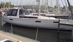 Beneteau Oceanis 41, Sailing Yacht Beneteau Oceanis 41 for sale by White Whale Yachtbrokers
