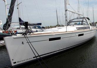 Beneteau Oceanis 41, Zeiljacht Beneteau Oceanis 41 te koop bij White Whale Yachtbrokers