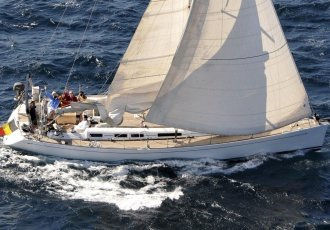 Grand Soleil 50, Sailing Yacht Grand Soleil 50 for sale at White Whale Yachtbrokers - International