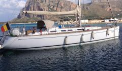 Grand Soleil 50, Sailing Yacht Grand Soleil 50 for sale by White Whale Yachtbrokers