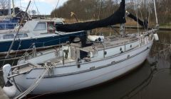 Colin Archer Polar 35, Sailing Yacht Colin Archer Polar 35 for sale by White Whale Yachtbrokers