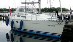 Jeanneau Sun Odyssey 37.1, Sailing Yacht Jeanneau Sun Odyssey 37.1 for sale by White Whale Yachtbrokers