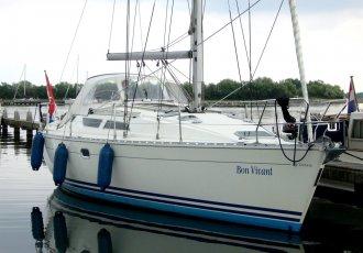 Jeanneau Sun Odyssey 37.1, Zeiljacht Jeanneau Sun Odyssey 37.1 te koop bij White Whale Yachtbrokers