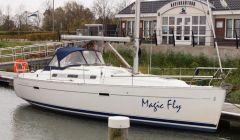 Beneteau Oceanis 343 Clipper, Sailing Yacht Beneteau Oceanis 343 Clipper for sale by White Whale Yachtbrokers