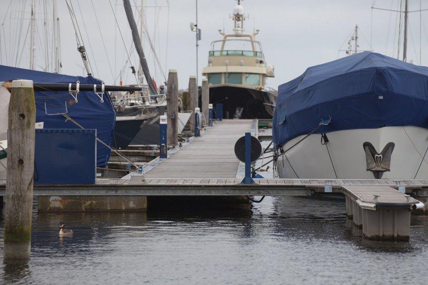 Berths | White Whale Yachtbrokers, uw jachtmakelaar