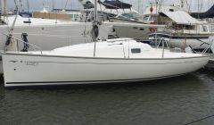 Jeanneau Sun 2000, Sailing Yacht Jeanneau Sun 2000 for sale by White Whale Yachtbrokers