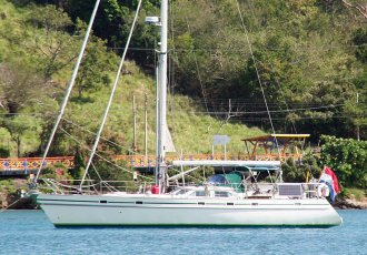 Contest 48 CS, Sailing Yacht Contest 48 CS for sale at White Whale Yachtbrokers
