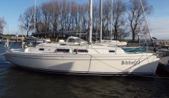 Hanse 312, Sailing Yacht Hanse 312 for sale by White Whale Yachtbrokers