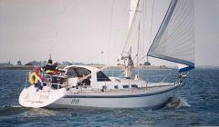 Van De Stadt Caribbean 40, Sailing Yacht Van De Stadt Caribbean 40 for sale by White Whale Yachtbrokers