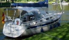 Hallberg Rassy 342, Sailing Yacht Hallberg Rassy 342 for sale by White Whale Yachtbrokers