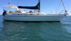 Contest 35 S, Sailing Yacht Contest 35 S for sale by White Whale Yachtbrokers