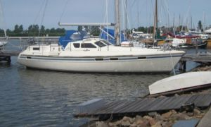Southerly 115 MK3, Zeiljacht  for sale by Skipshandel Stavoren