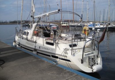 Southerly 115 MK3, Zeiljacht Southerly 115 MK3 te koop bij Skipshandel Stavoren