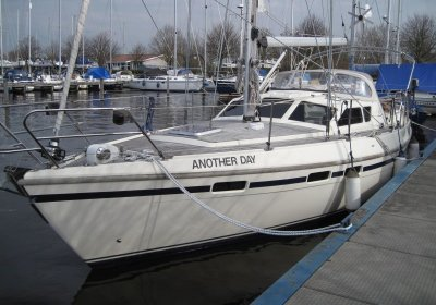 Southerly 115 MK3, Sailing Yacht Southerly 115 MK3 for sale at Skipshandel Stavoren