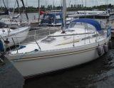 Moody 31 MK2 Bilge Kielen 1,12m., Sejl Yacht Moody 31 MK2 Bilge Kielen 1,12m. til salg af  Skipshandel Stavoren