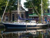 Beister 46, Seglingsyacht Beister 46 säljs av Skipshandel Stavoren