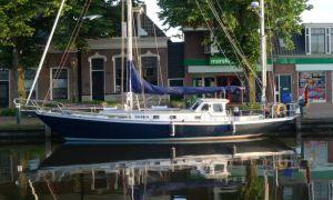 Beister 46, Zeiljacht  for sale by Skipshandel Stavoren