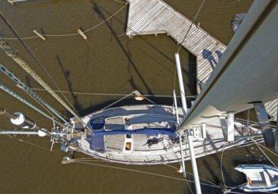 Beister 46, Sailing Yacht Beister 46 for sale at Skipshandel Stavoren
