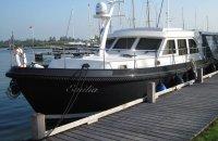 Linssen Grand Sturdy 40.9 SEDAN, Motor Yacht