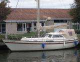 Fjord Ms 33, Motor-sailer Fjord Ms 33 à vendre par Skipshandel Stavoren