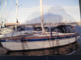 Genzel Phantom 38, Voilier Genzel Phantom 38à vendre par Skipshandel Stavoren