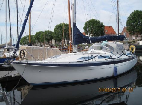 Moody 333, Zeiljacht  for sale by Skipshandel Stavoren