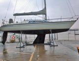 Dehler 34, Sailing Yacht Dehler 34 for sale by Skipshandel Stavoren