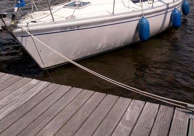 Gib Sea 96, Zeiljacht Gib Sea 96 te koop bij Skipshandel Stavoren