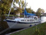 LM 27, Motorsailor LM 27 for sale by Skipshandel Stavoren