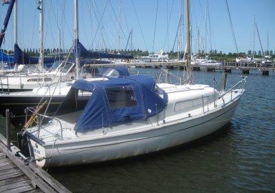 BRIES (Van De Stadt) 800, Sailing Yacht BRIES (Van De Stadt) 800 for sale at Skipshandel Stavoren