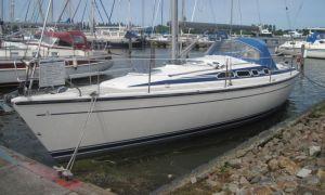 Dehler 35 Cruiser, Zeiljacht  for sale by Skipshandel Stavoren