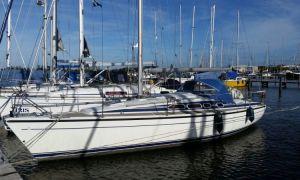 Dehler 35 Cruiser, Segelyacht  for sale by Skipshandel Stavoren