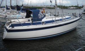 Compromis 888, Zeiljacht  for sale by Skipshandel Stavoren
