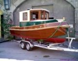 One Off Minerva, Traditional/classic motor boat One Off Minerva for sale by Skipshandel Stavoren