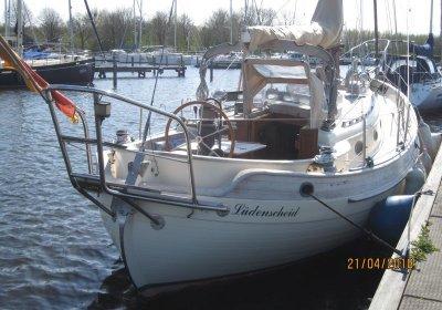 Hans Christian 38 T, Zeiljacht Hans Christian 38 T te koop bij Skipshandel Stavoren