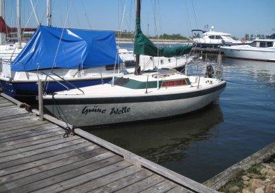 Dehler /van De Stadt Sprinta DS, Sailing Yacht Dehler /van De Stadt Sprinta DS for sale at Skipshandel Stavoren